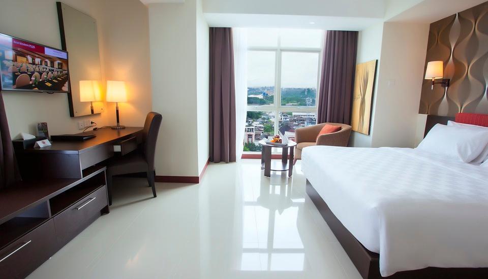 Best Western The Lagoon Hotel Manado - Superior BW