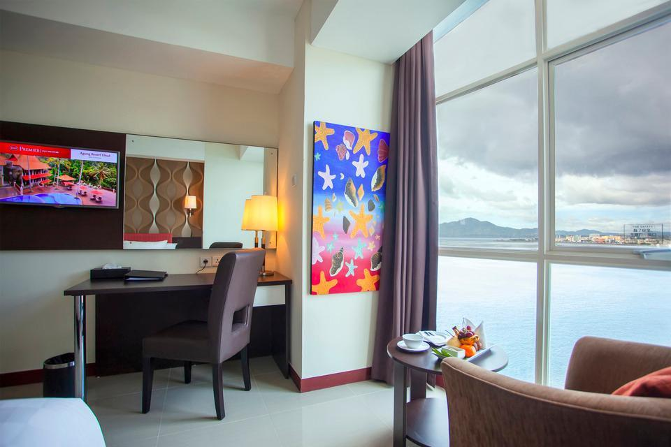 Best Western The Lagoon Hotel Manado - Superior Queen Bed
