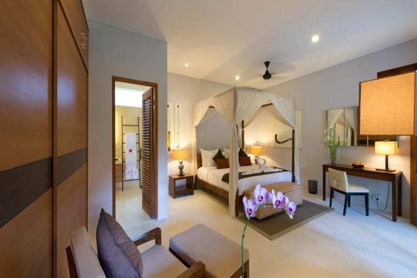 Villa Kinaree Estate Seminyak - 2 Bedroom villa