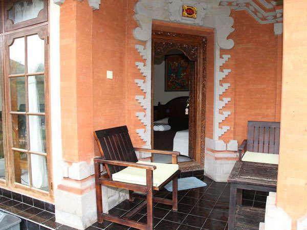 Sukun Bali Cottages Bali - Superior Room Regular Plan