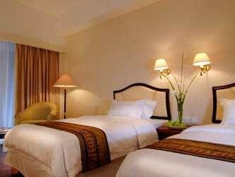 Mason Pine Hotel Bandung - Deluxe Twin With Breakfast Regular Plan