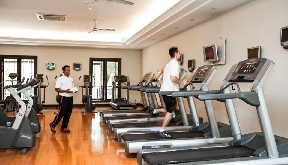 Mason Pine Hotel Bandung - Fitness Centre