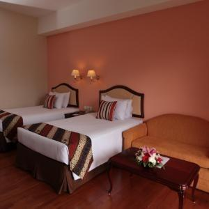 Mason Pine Hotel Bandung - Executive Twin With Breakfast Regular Plan