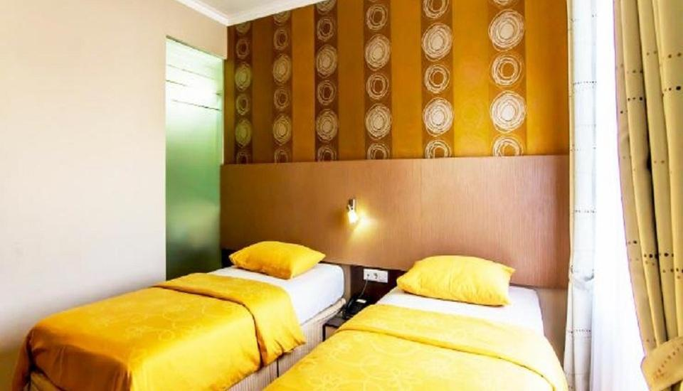 Andelir Hotel Bandung -