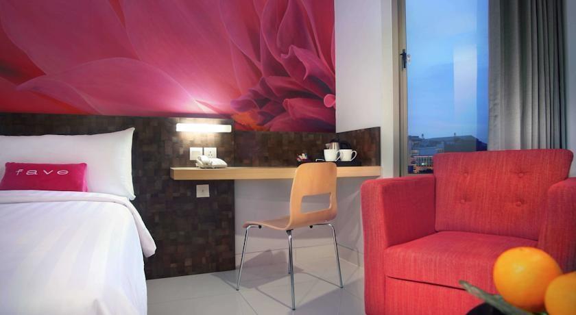 favehotel Makassar - Deluxe Room