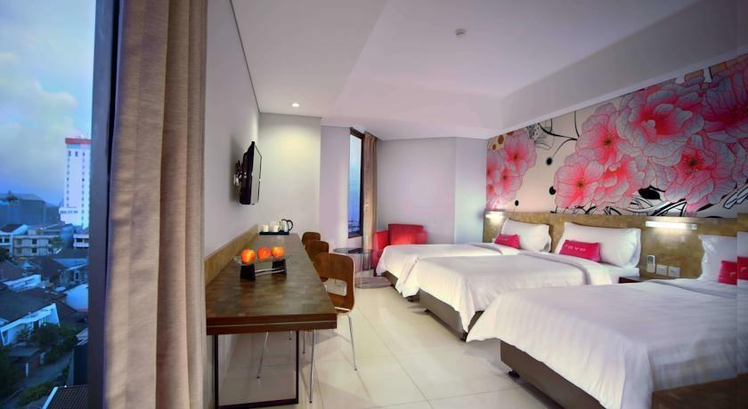 favehotel Makassar - Triple Bed