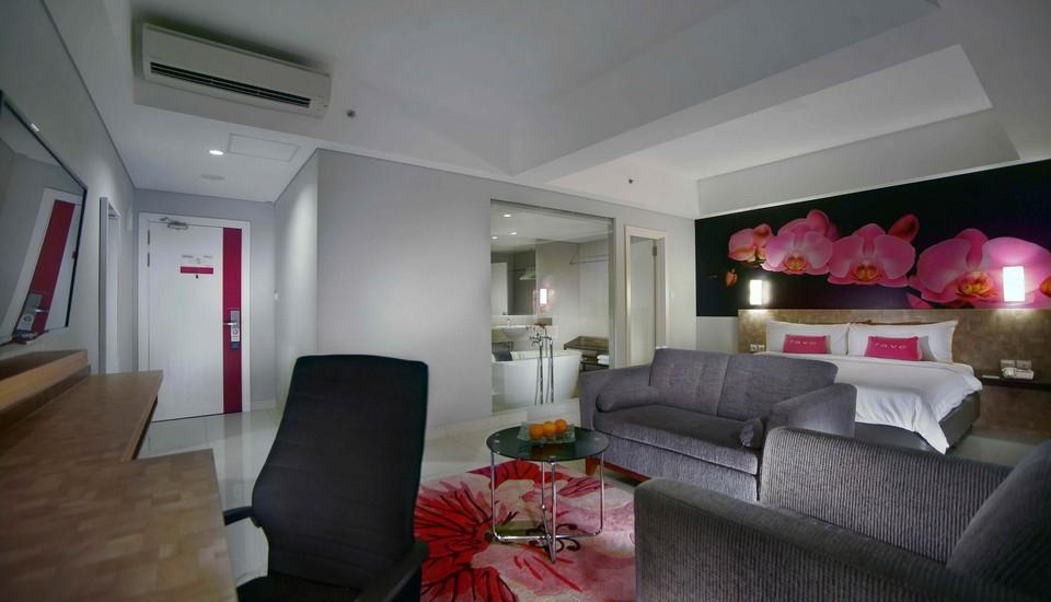 favehotel Makassar - Kamar Suite