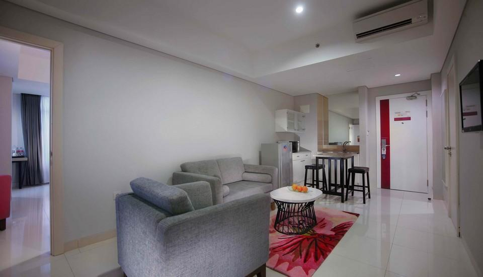 favehotel Makassar - Executive Suite Regular Plan