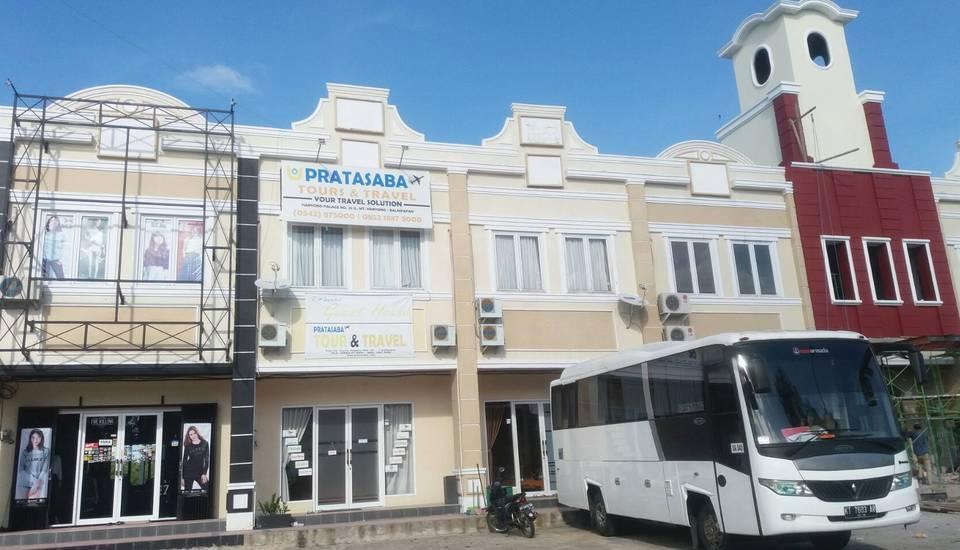 Prata Guest House Balikpapan - Ruko