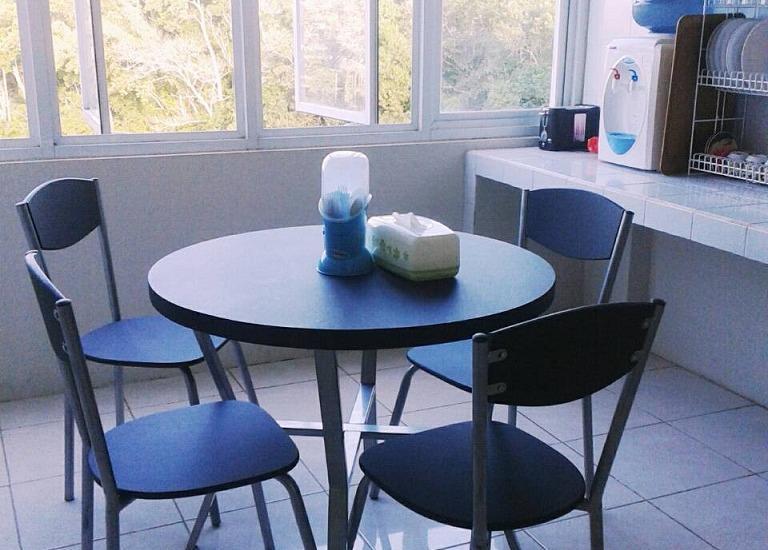 Prata Guest House Balikpapan - Dapur