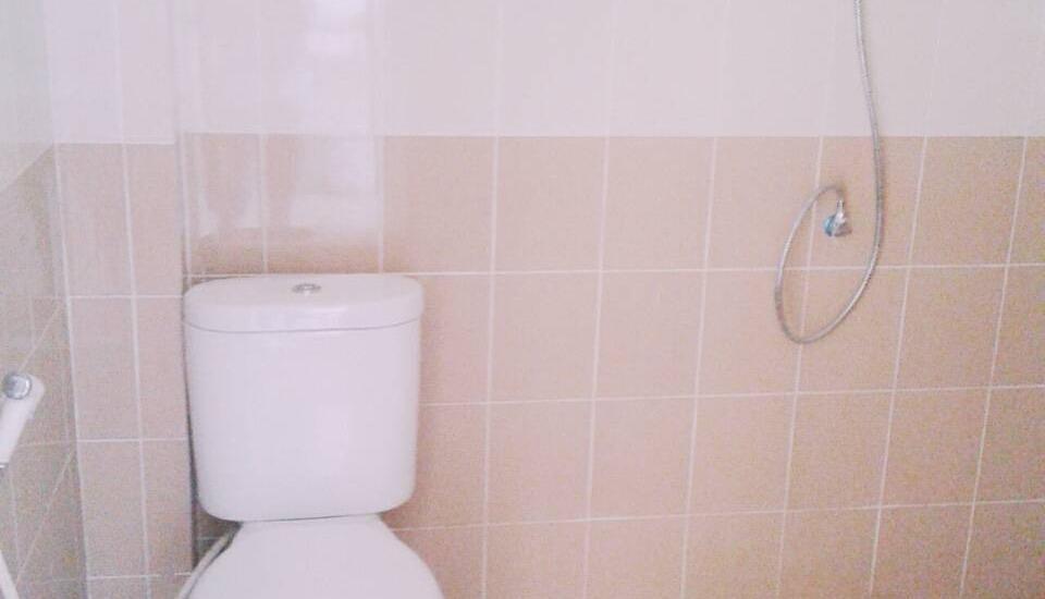Prata Guest House Balikpapan - Kamar mandi
