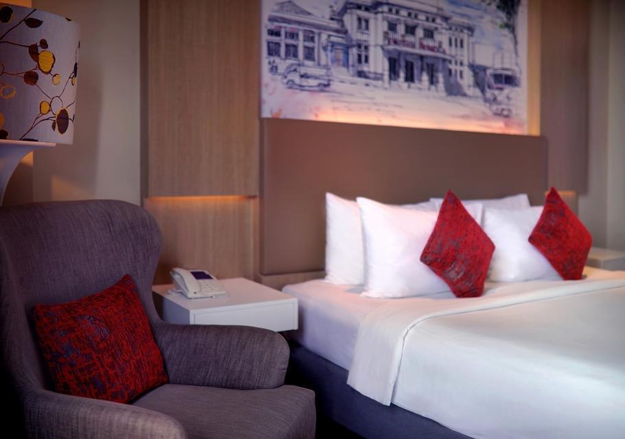Grand Mercure Bandung Setiabudi Bandung - Superior Room Only Regular Plan