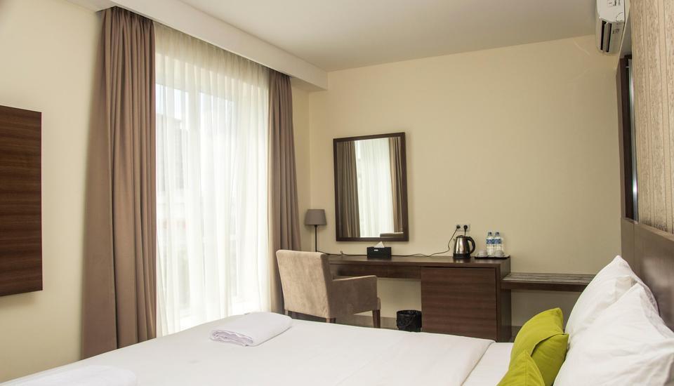 Green Eden Hotel Manado - Suite Room Floor 1 & 2 Regular Plan