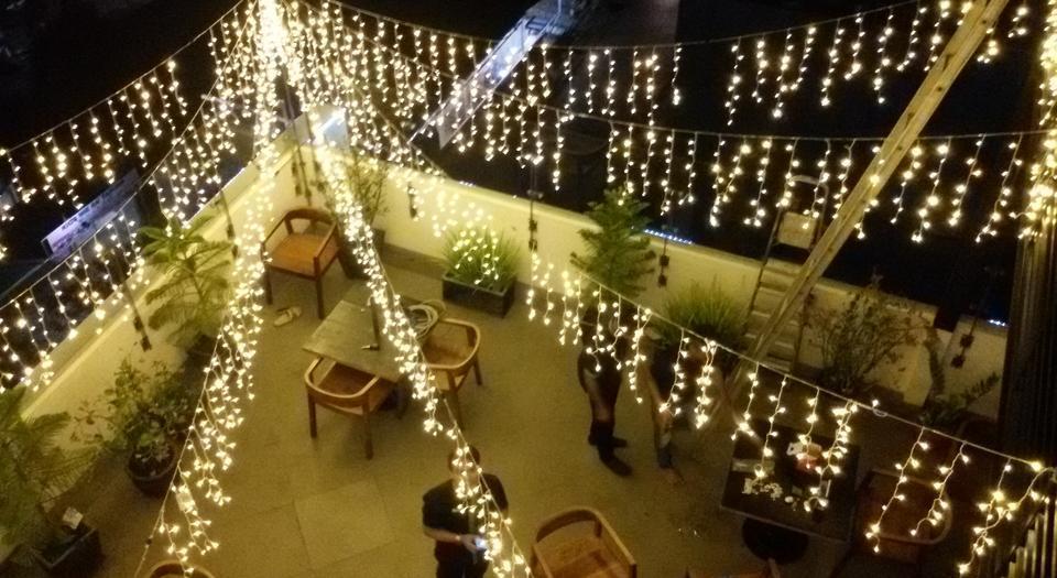 Green Eden Hotel Manado - Desember