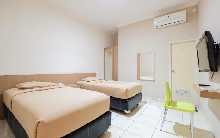 New Legend Hotel Makassar - Superior Regular Plan