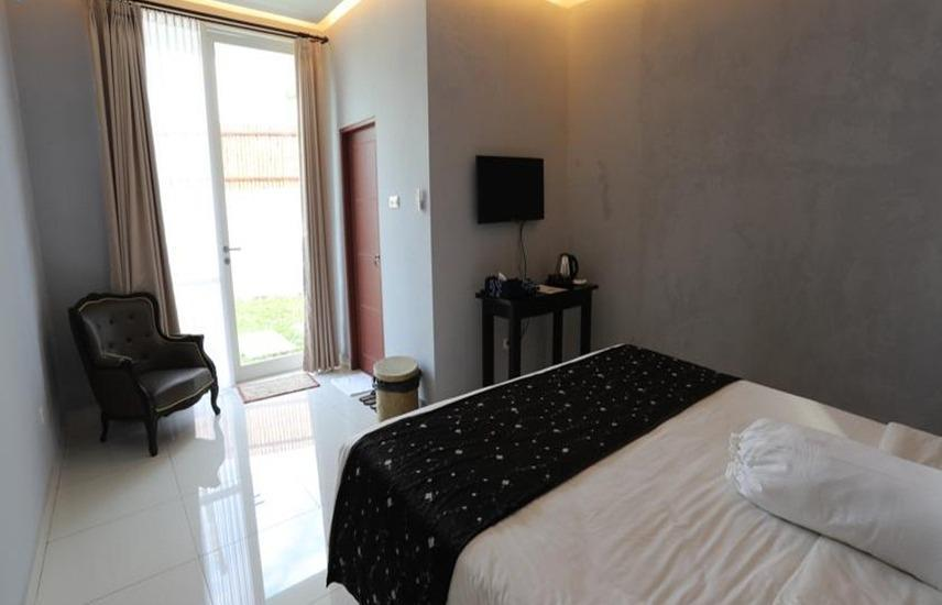 808 Residence Bali - Standard Room Regular Plan