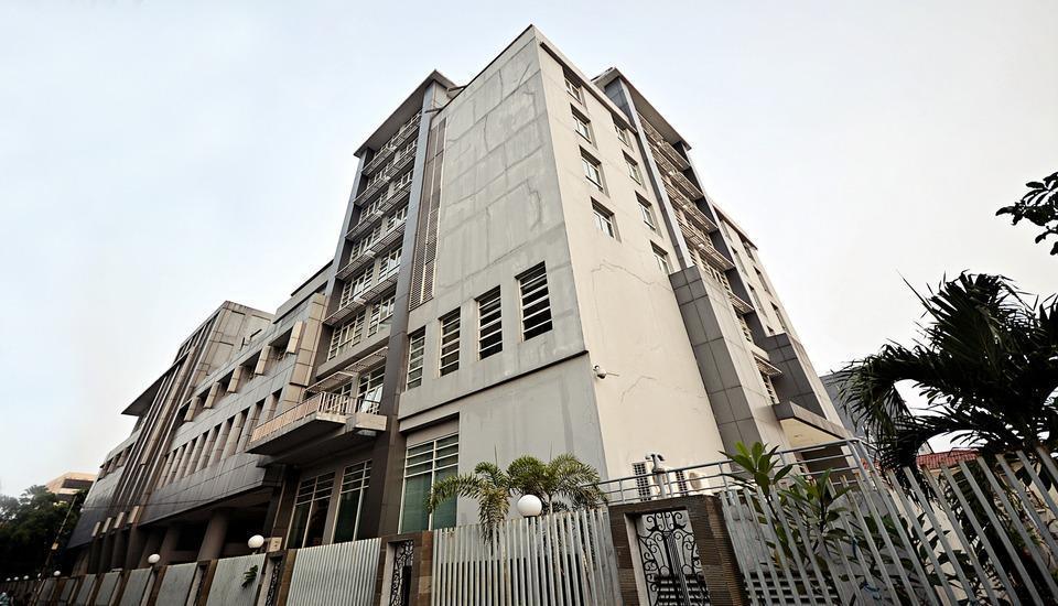 ZEN Premium Menteng Gondangdia Jakarta - Penampakan Gedung