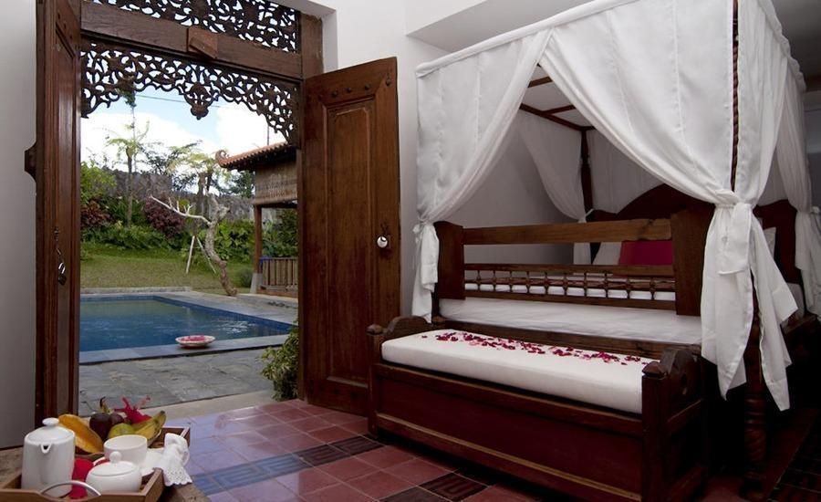 Villa Mulyono Malang - Kamar tamu