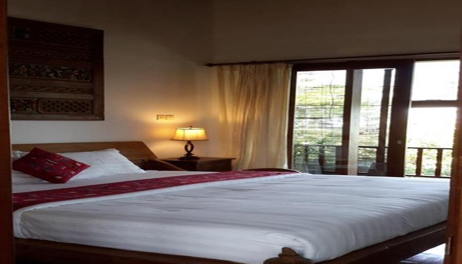 Villa Mulyono Malang - 2 Bedroom Villa Regular Plan