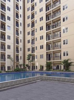 Sudirman Suite Bandung -