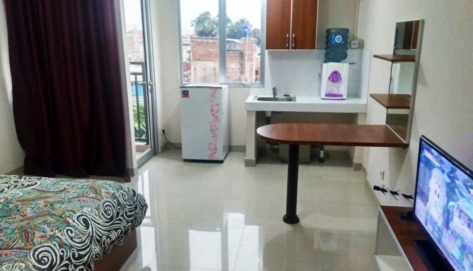 Sudirman Suite Bandung - Studio Room