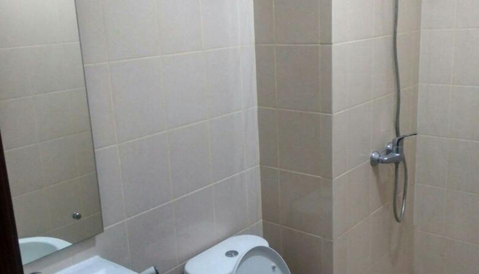 Sudirman Suite Bandung - Bathroom