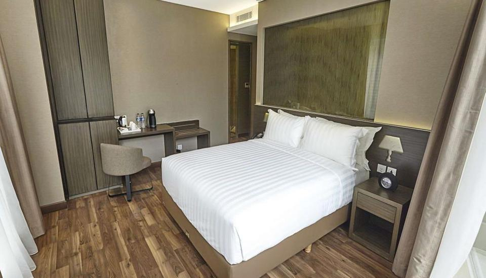 Ashley Hotel Jakarta Jakarta - Executive Room Regular Plan
