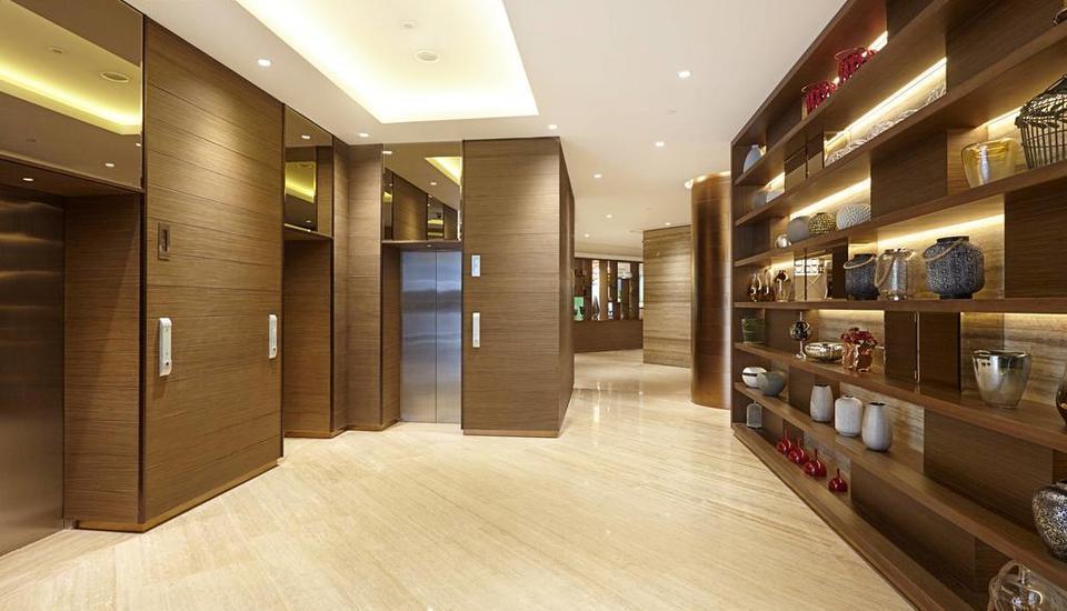 Ashley Hotel Jakarta Jakarta - Coridor