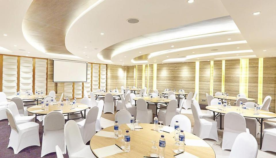 Ashley Hotel Jakarta Jakarta - Meeting Room