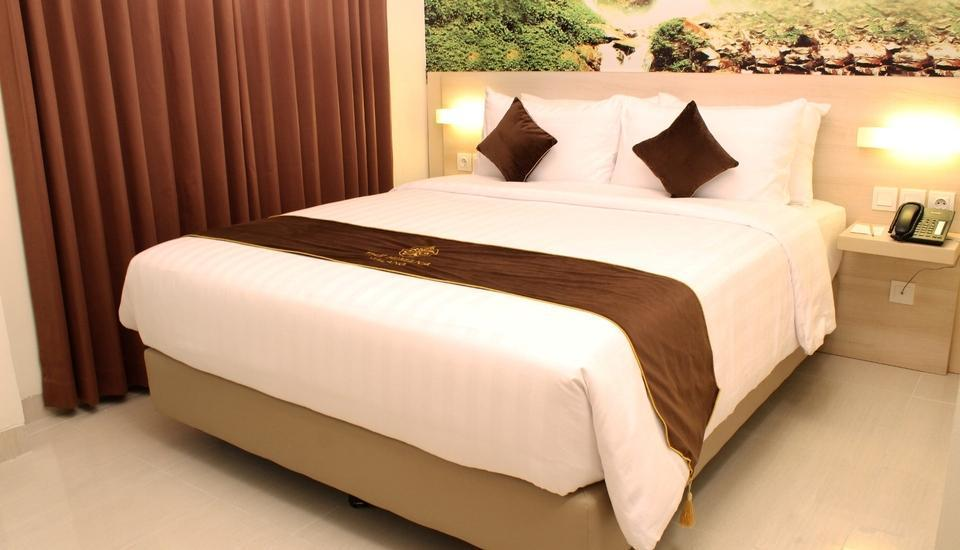 The Himana Malang (Malang City Point) Malang - Superior Double Room Only