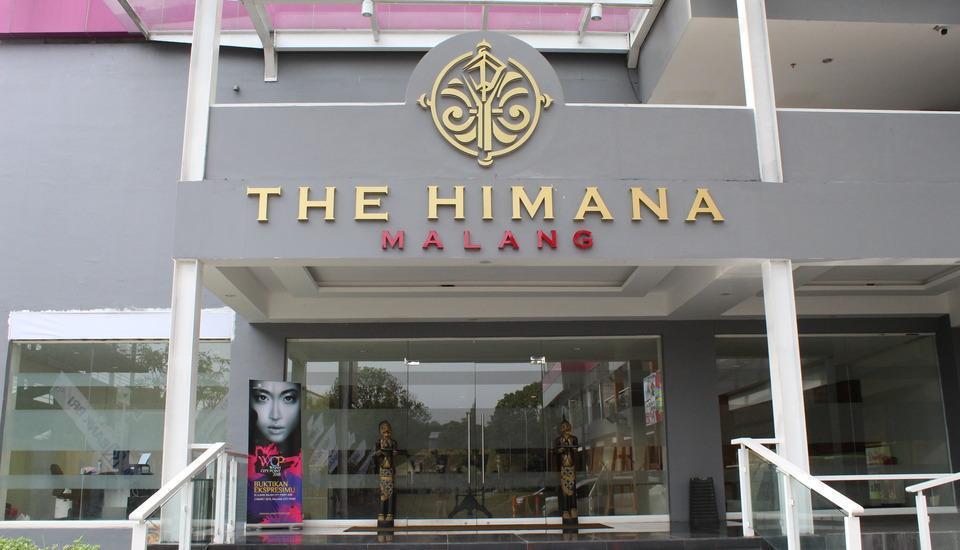 The Himana Malang Malang City Point Malang Booking Murah Mulai Rp175 000