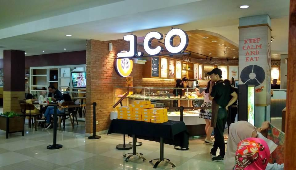 The Himana Malang (Malang City Point) Malang - J.Co