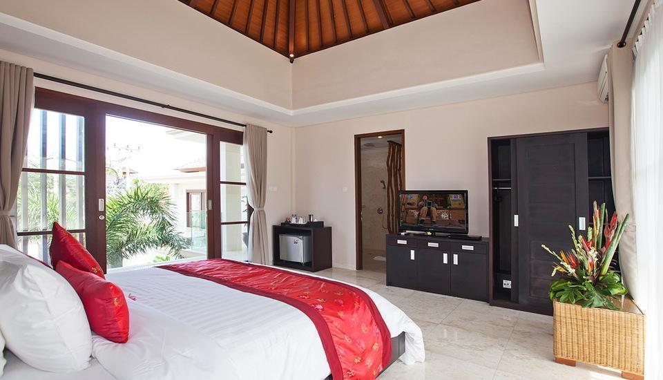 VIlla Harmony Bali - Kamar Superior