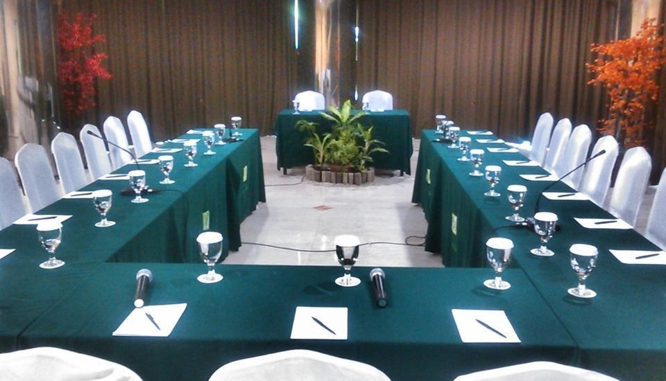 Mega Cikini Jakarta - Ruang Rapat