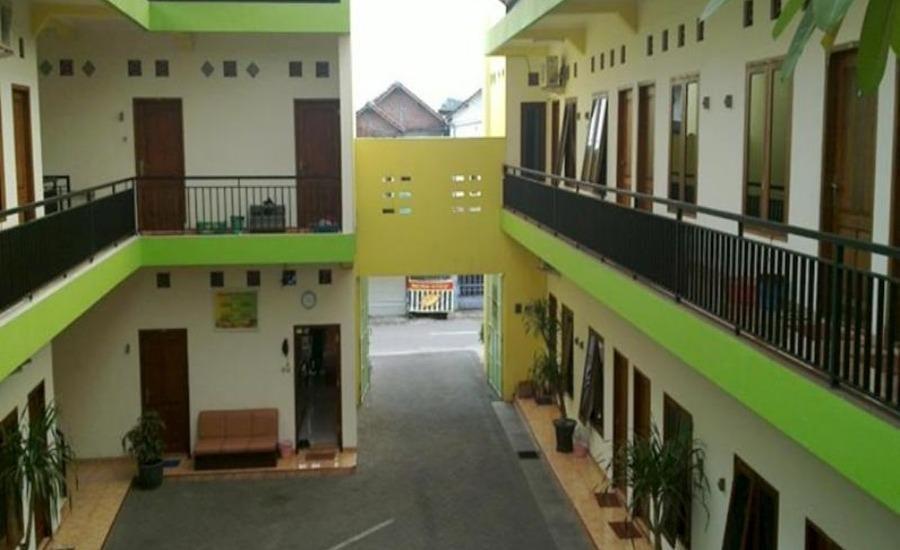 Graha Wisata Hotel Surabaya