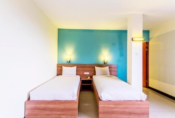 New Moonlight Hotel Bandung - Standard Twin
