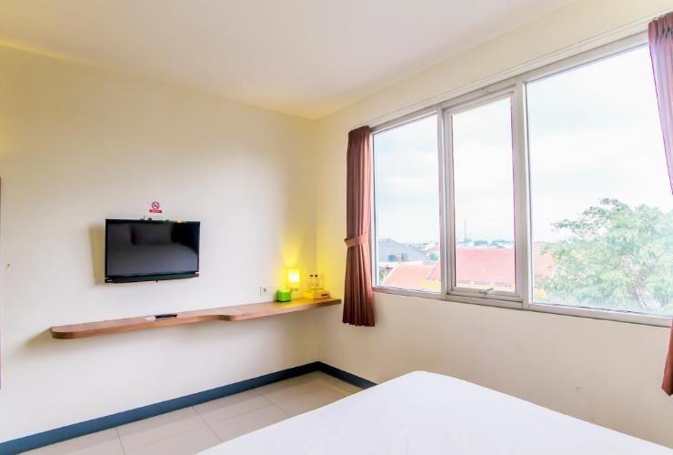 New Moonlight Hotel Bandung - Superior