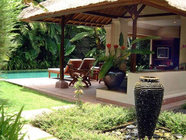 The Pavilions Bali - Taman