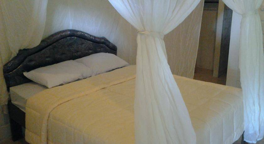 Balangan Inn Bali - Standard Room With Breakfast Regular Plan