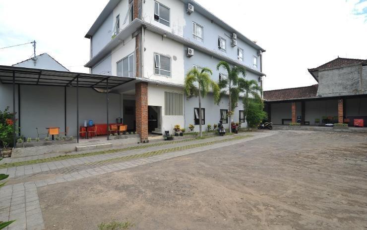 Lavarta Hotel Bali - bangunan