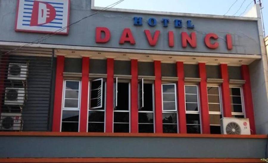 Davinci Hotel Cisarua Bogor - Eksterior