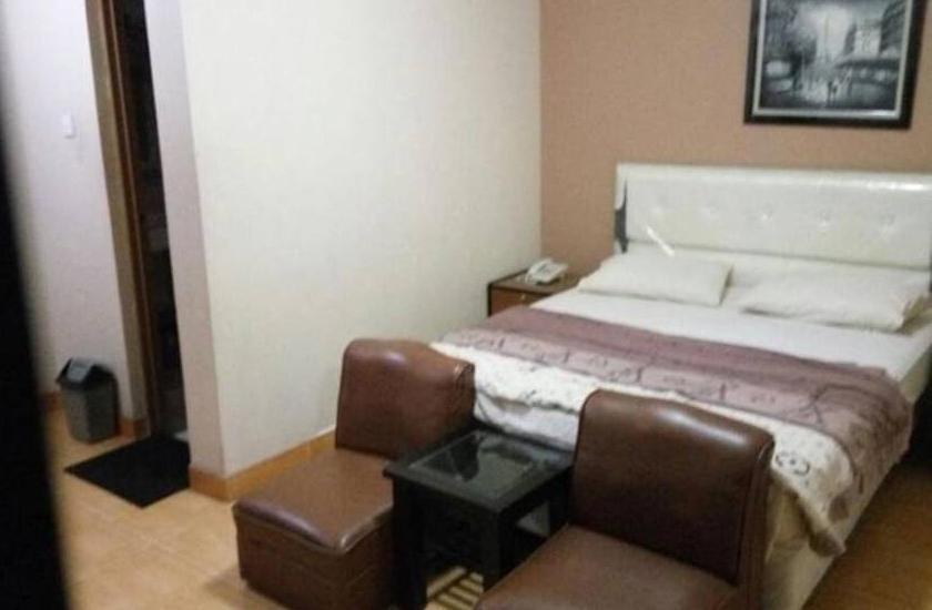 Davinci Hotel Cisarua - Kamar tamu