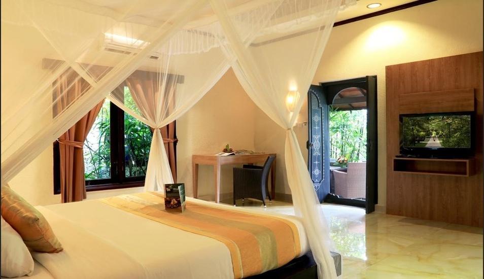 Tony's Villa Bali - Bungalow Hot Deals