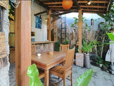 Airy Seminyak Sunset Road Belong Dua 5 Kuta Bali - Lobby