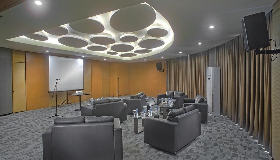 Yunna Hotel Lampung - Ruang Rapat