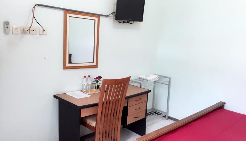 Gang Guest Hotel & Resto Tuban - Standard Room Regular Plan