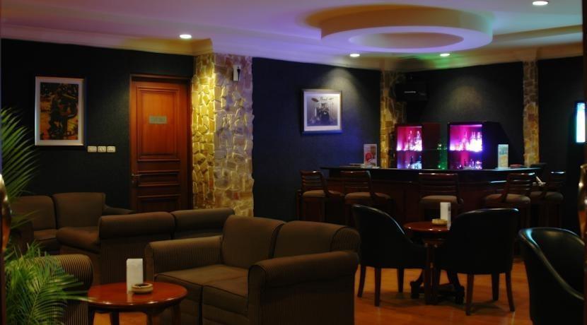 Arion Swiss-Belhotel Bandung - Restoran