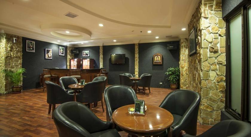 Arion Swiss-Belhotel Bandung - lobi