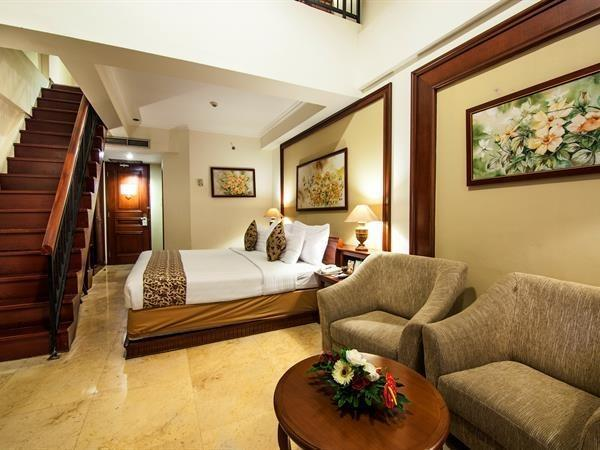 Arion Swiss-Belhotel Bandung - Family Suite Room Regular Plan