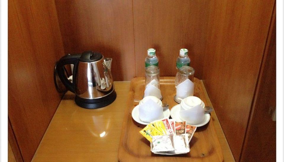 Havilla Maranatha Hotel Padang - Mini Bar